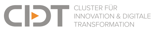 Cluster für Innovation und digitale Transformation