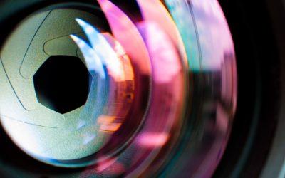 Ein Blick durch die Filterblase