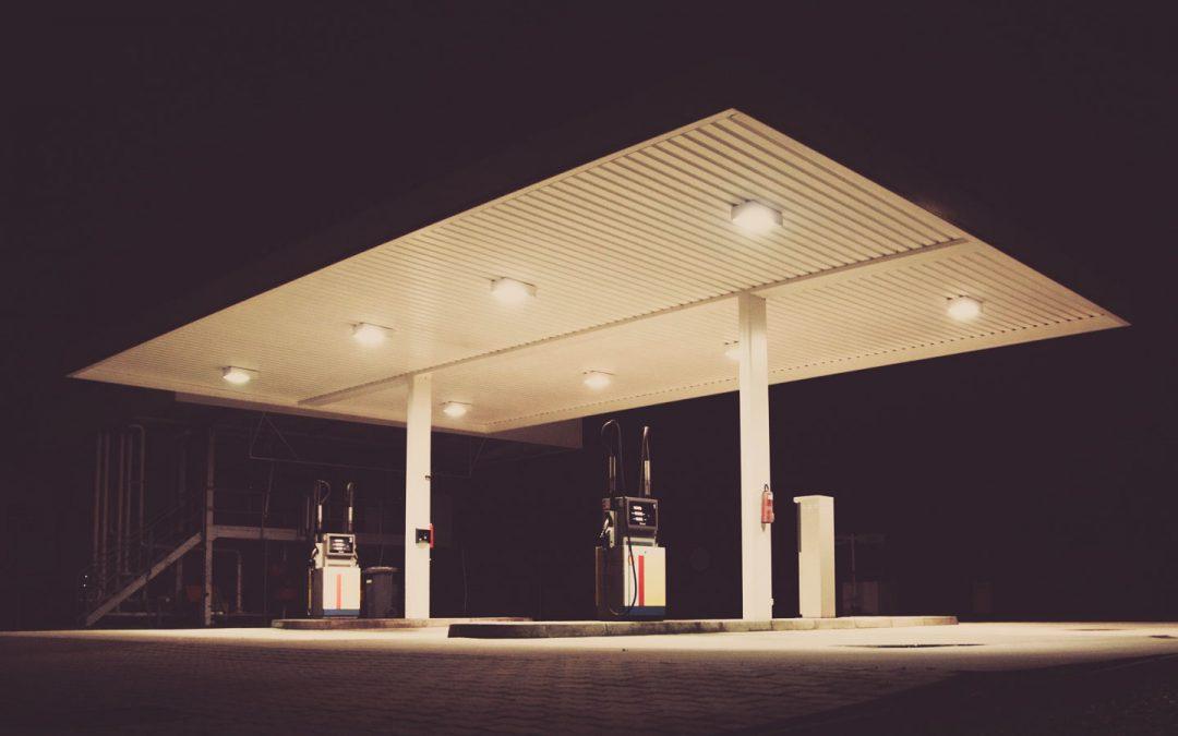 Daten – das neue Öl?